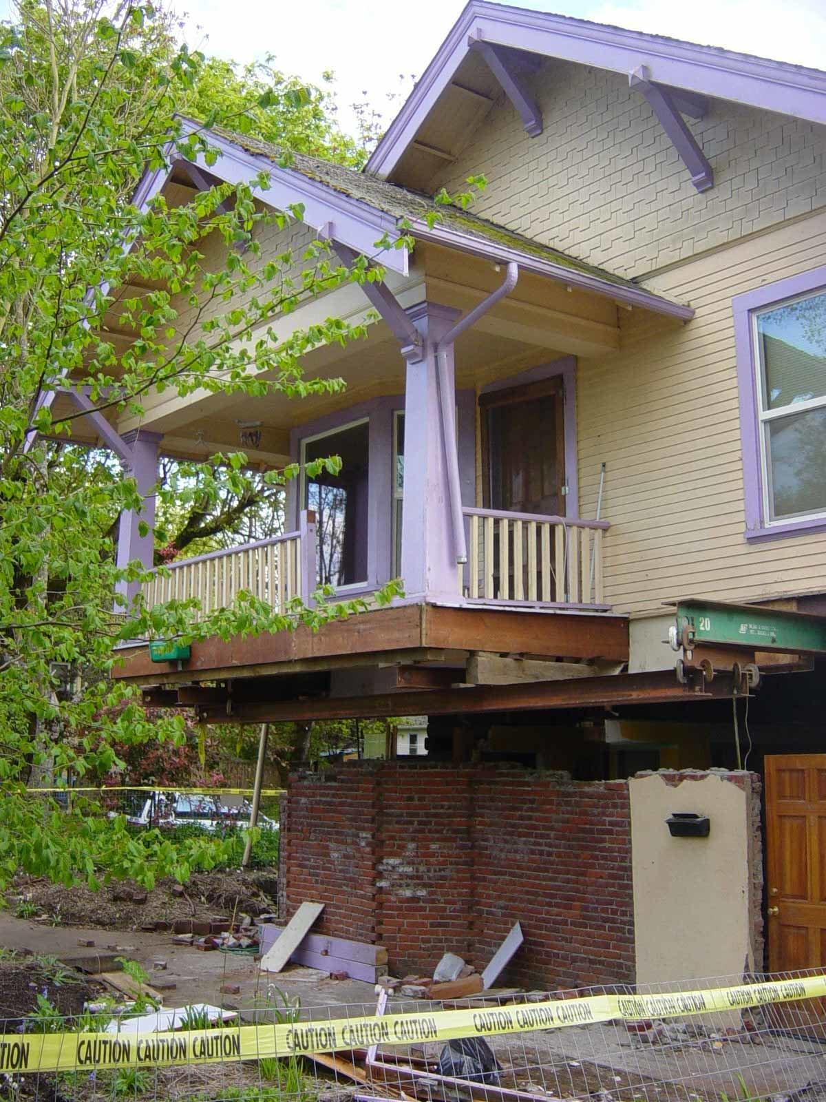 East Blair Housing Co-op